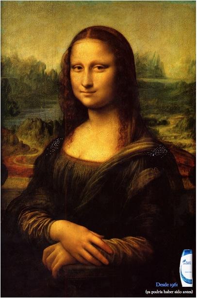 Mona Lisa H&S